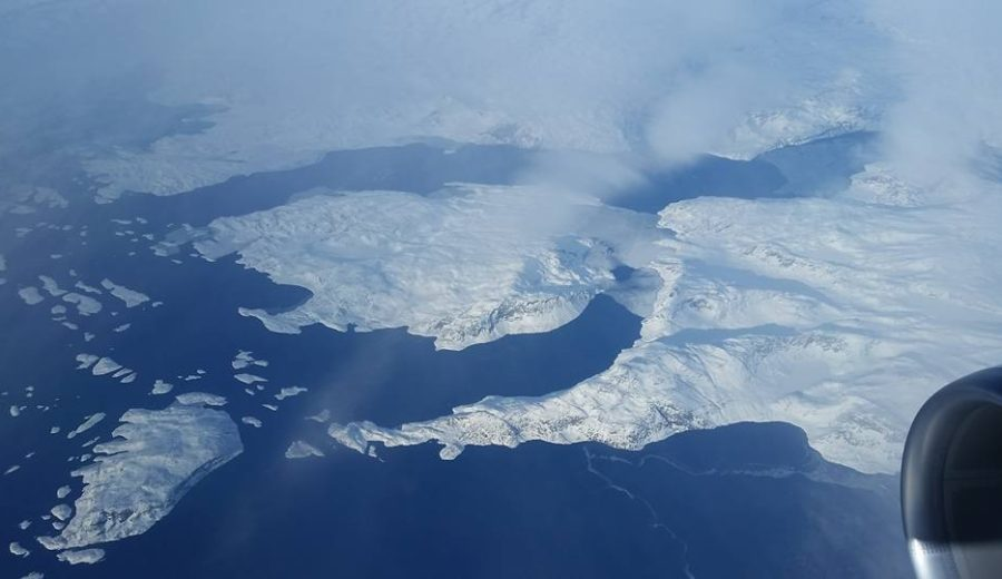 The Green in Greenland