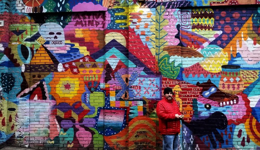 Oslo's Street Art