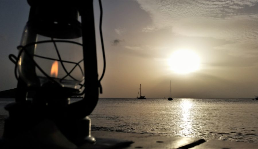 St. Martin: On Sweat and Relaxation