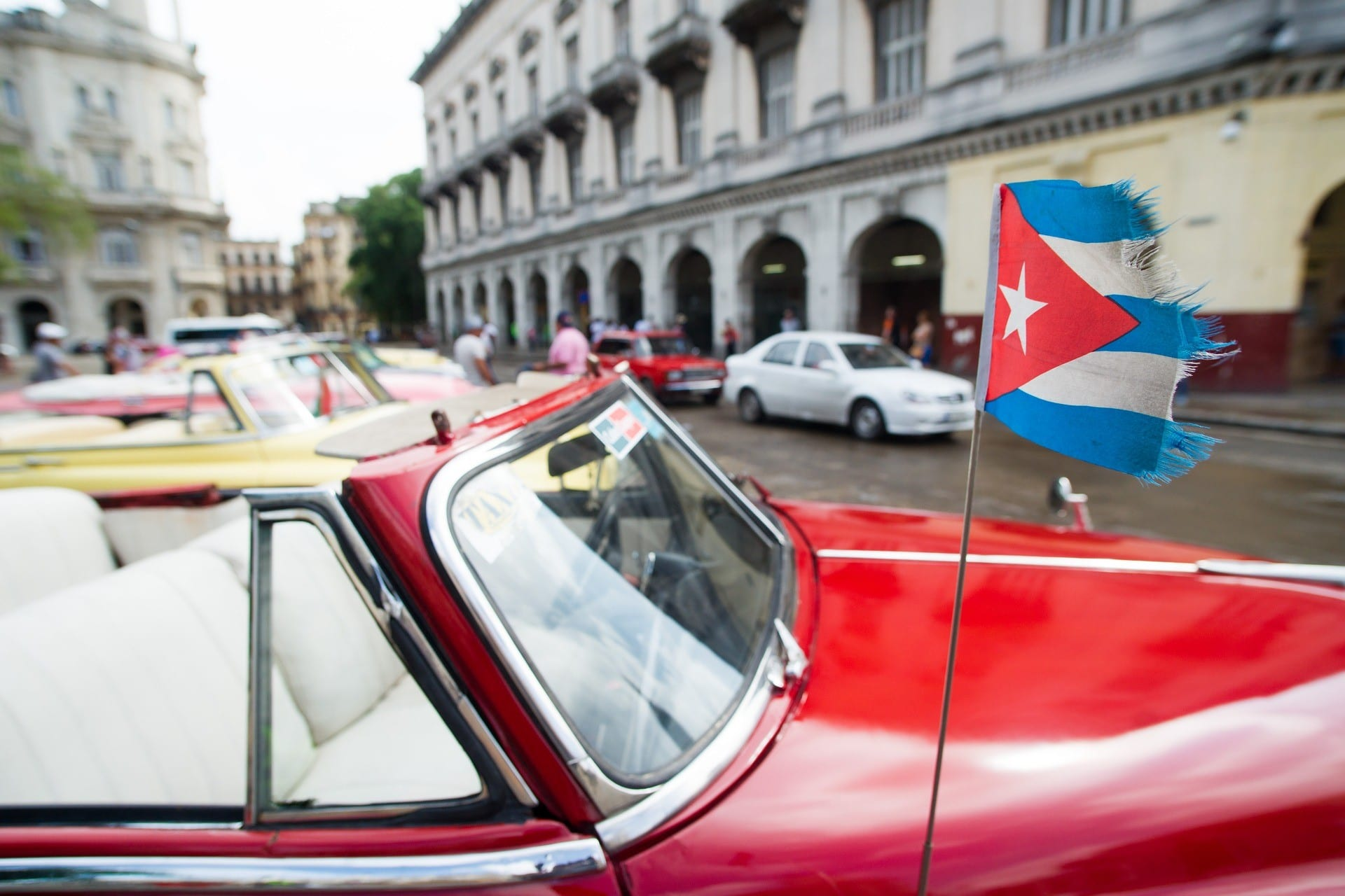 What the new Cuba regulations mean for you