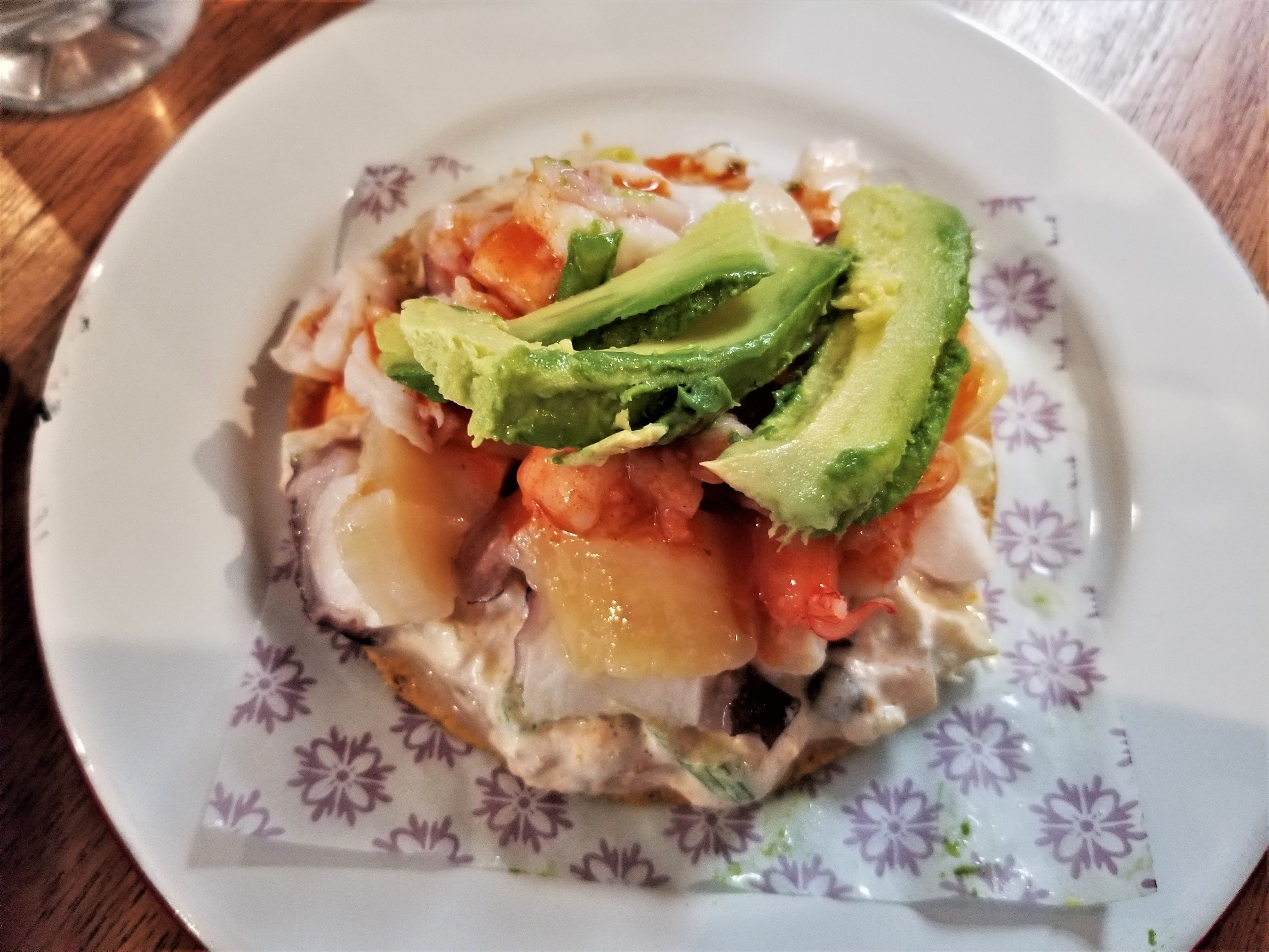 Condesa Eats