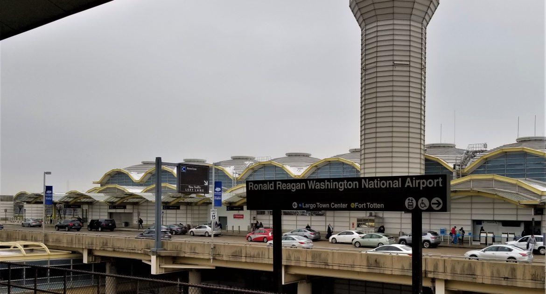 DC During the Shutdown