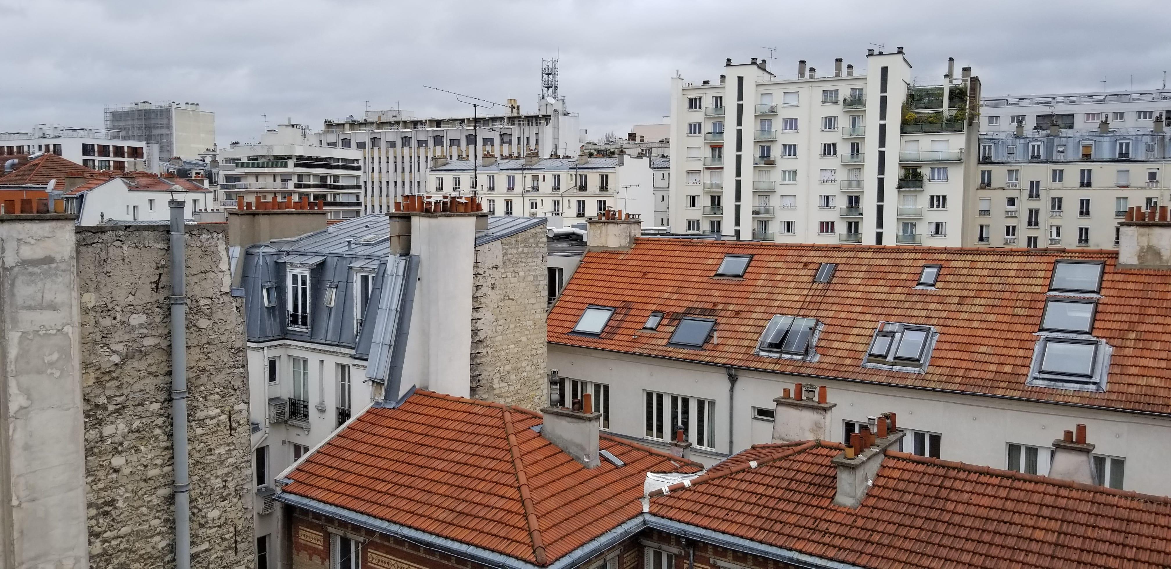 Last Minute Basics: Paris