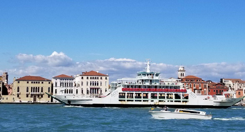 Venice: The Basics of Location