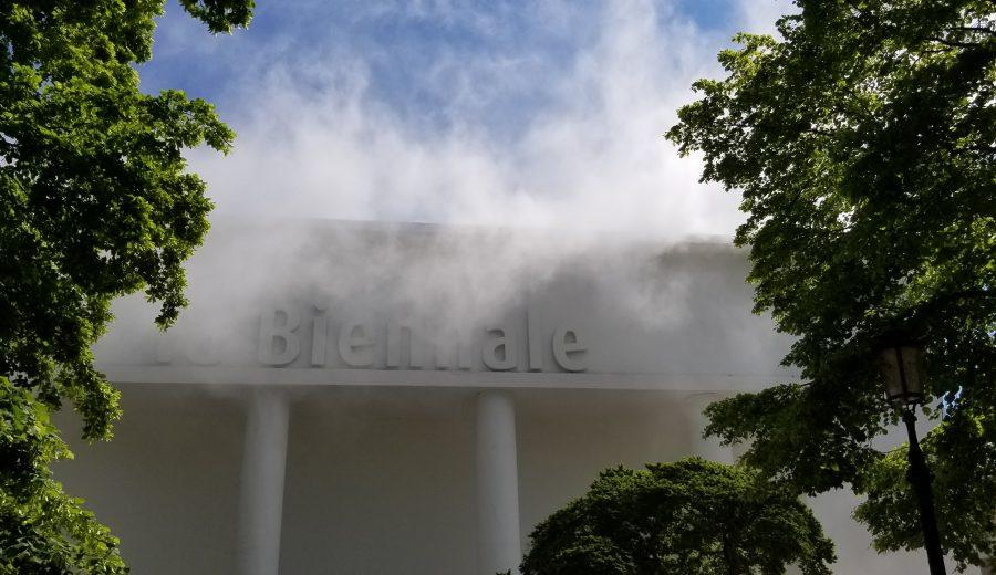 Venice Art Biennale: A Survival Guide
