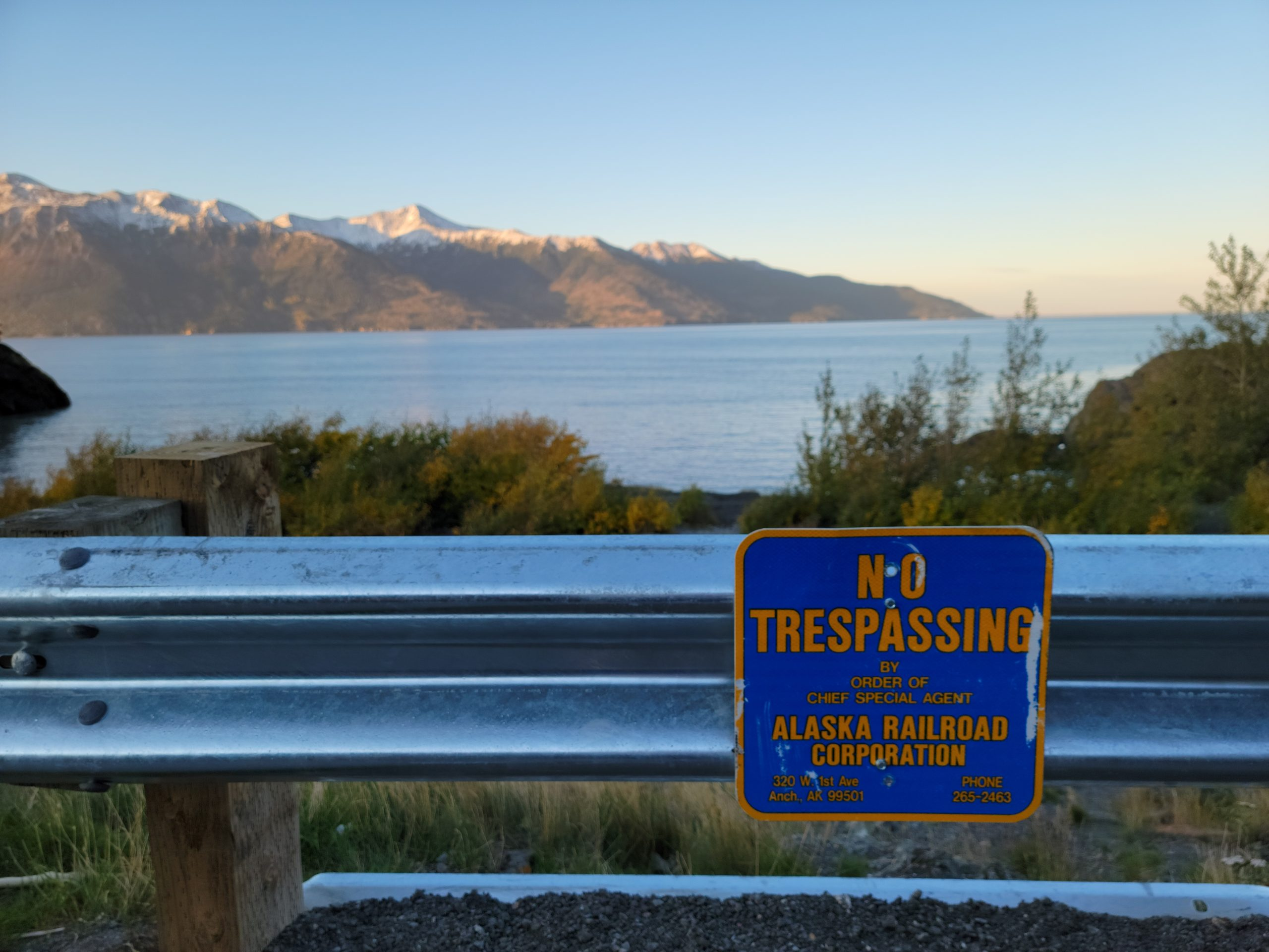 An Alaskan Lack of Imagination